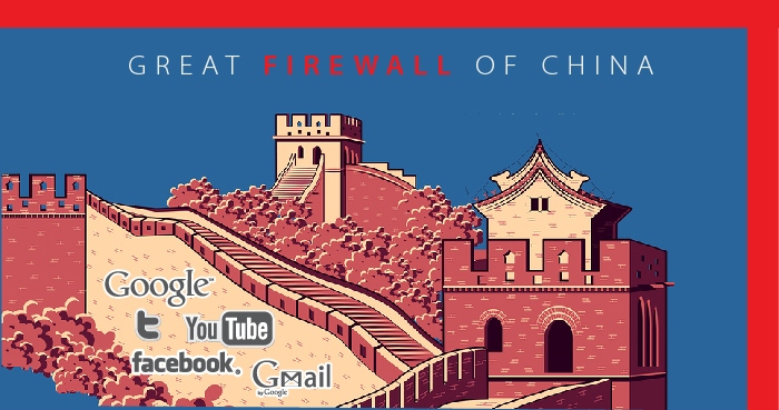 Great Firewall Image