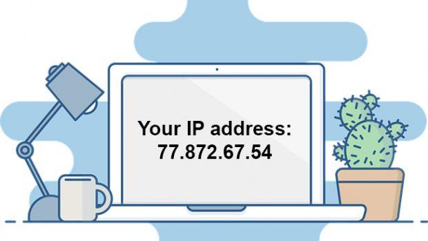 IP Address Image