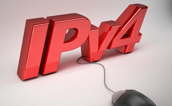 IPv4 Image