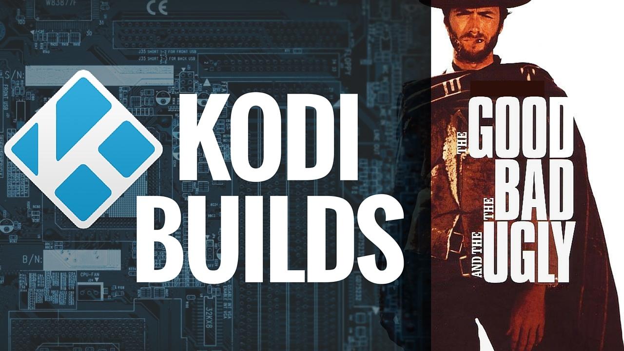 Kodi Builds