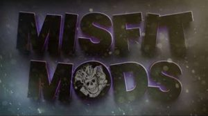 Misfit Mod Logo