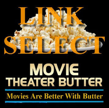 Movie Theater Butter Image