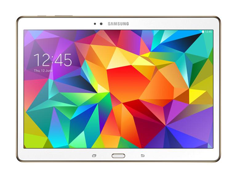 Samsung Galaxy Tab Image