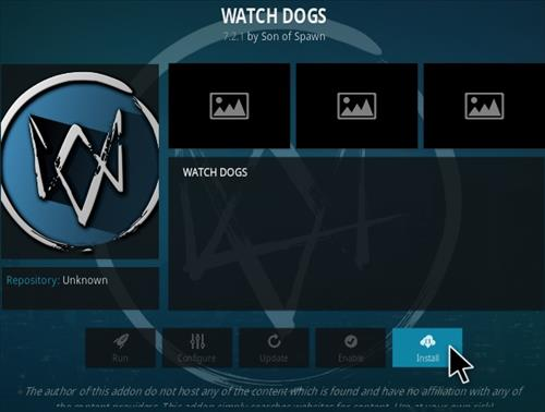 Watchdogs Image