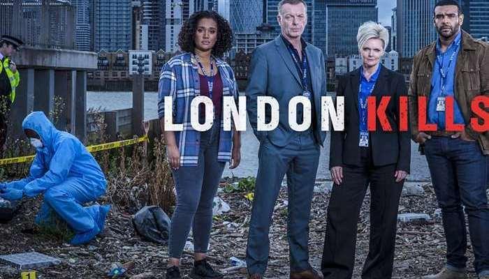 BBC London Kills