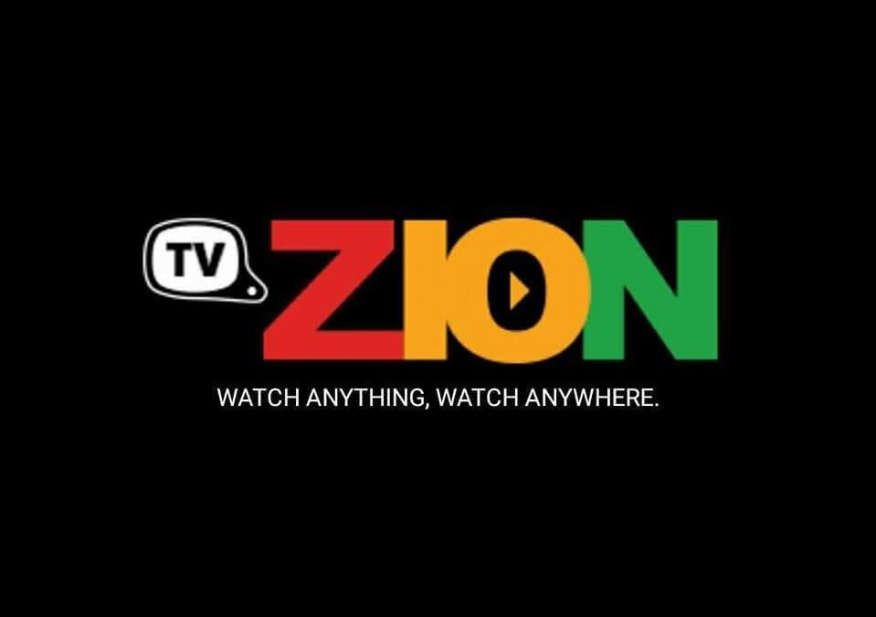 tv zion logo