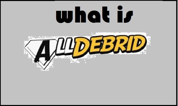 Alldebrid Image