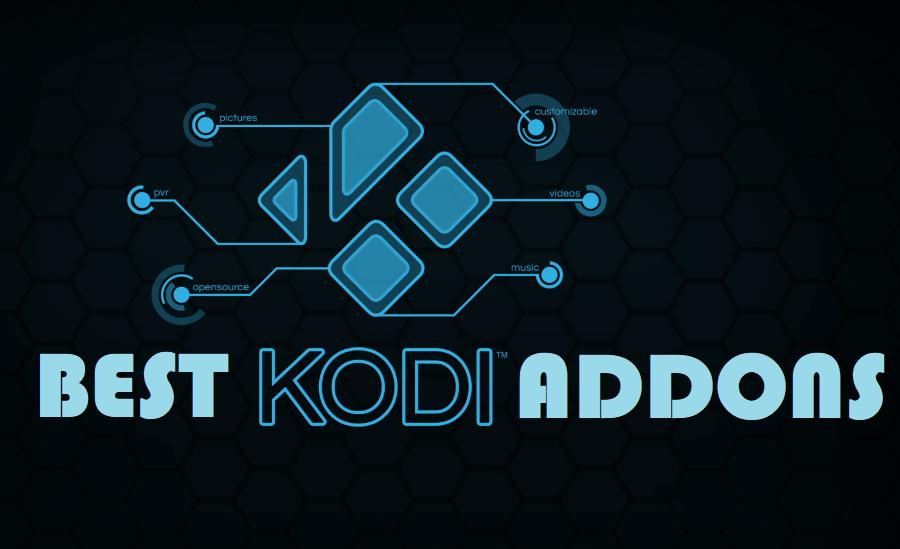 Best Kodi Addons in September 2019