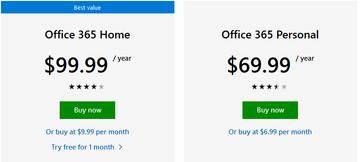 microsoft office price us