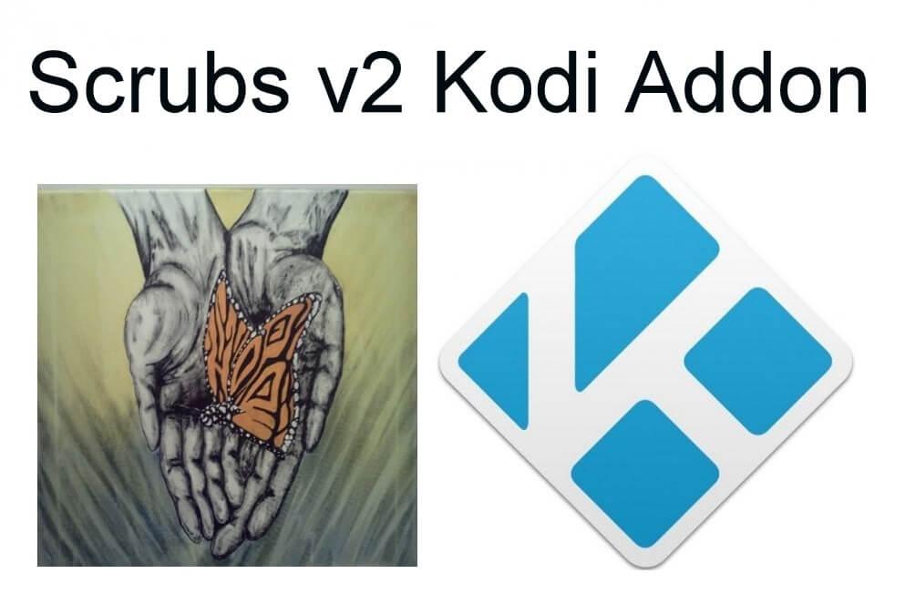 Scrubs v2 Image
