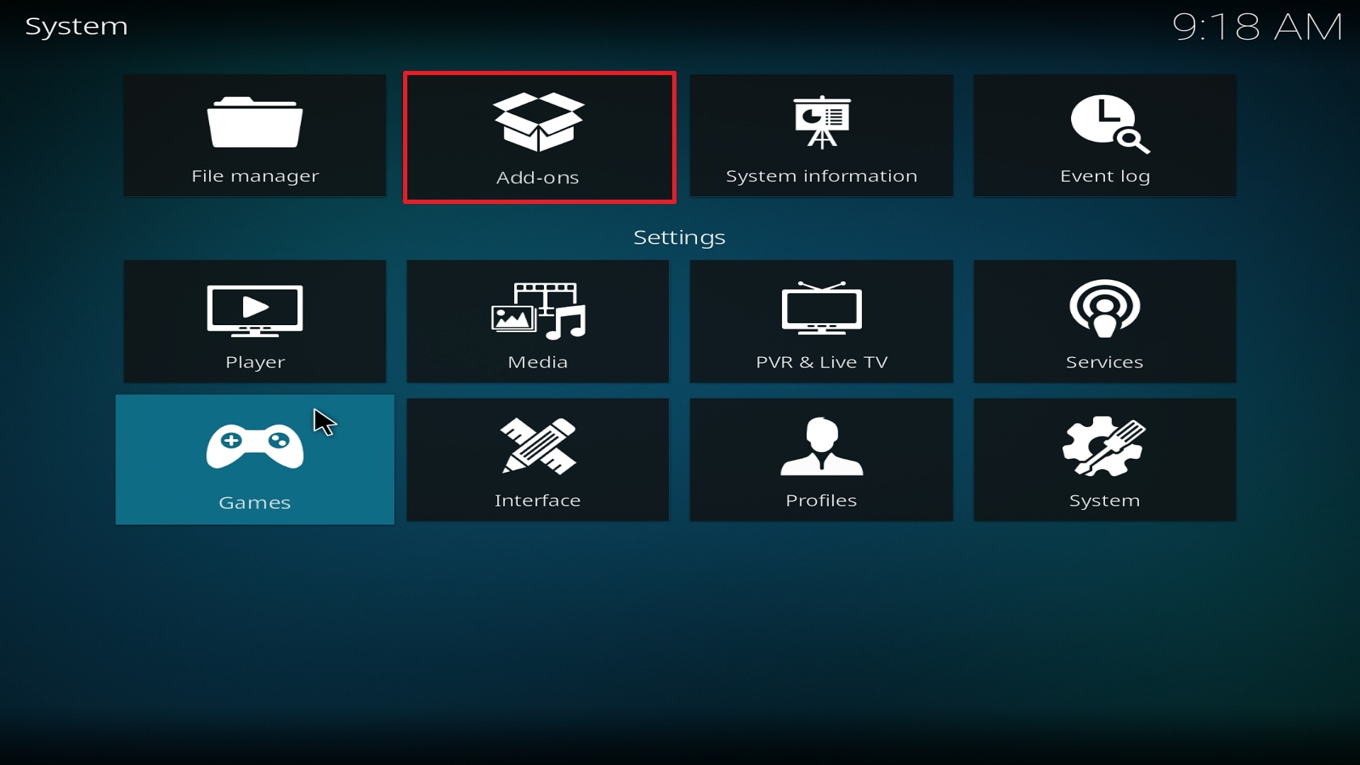 Step 15 Installing Seren on Kodi