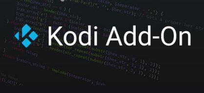 kodi add on image
