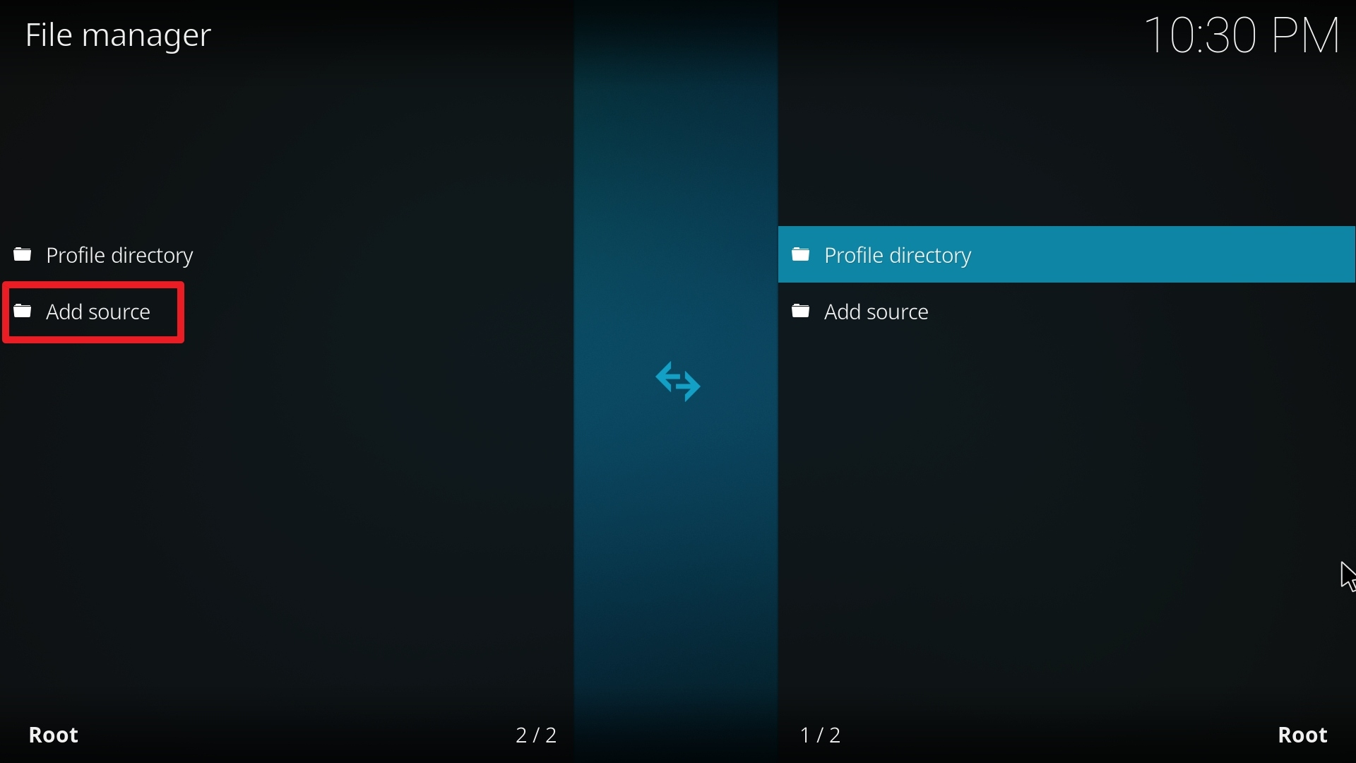 Step 7 Installing Halow TV addon on Kodi
