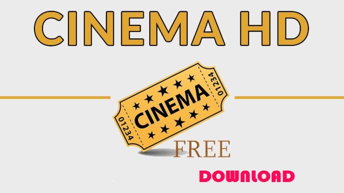 Cinema HD Image