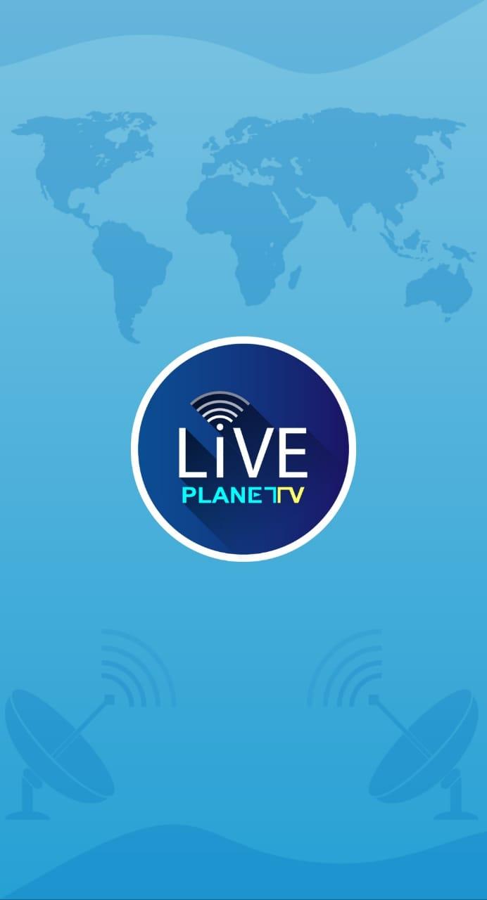 Live Planet TV Image