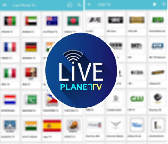 Install Liveplanet TV on a Firestick