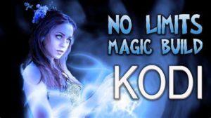 No Limits Magic Image