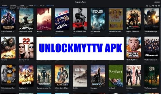 Install UnlockMyTTV APK on Firestick & Android – 5 Minutes