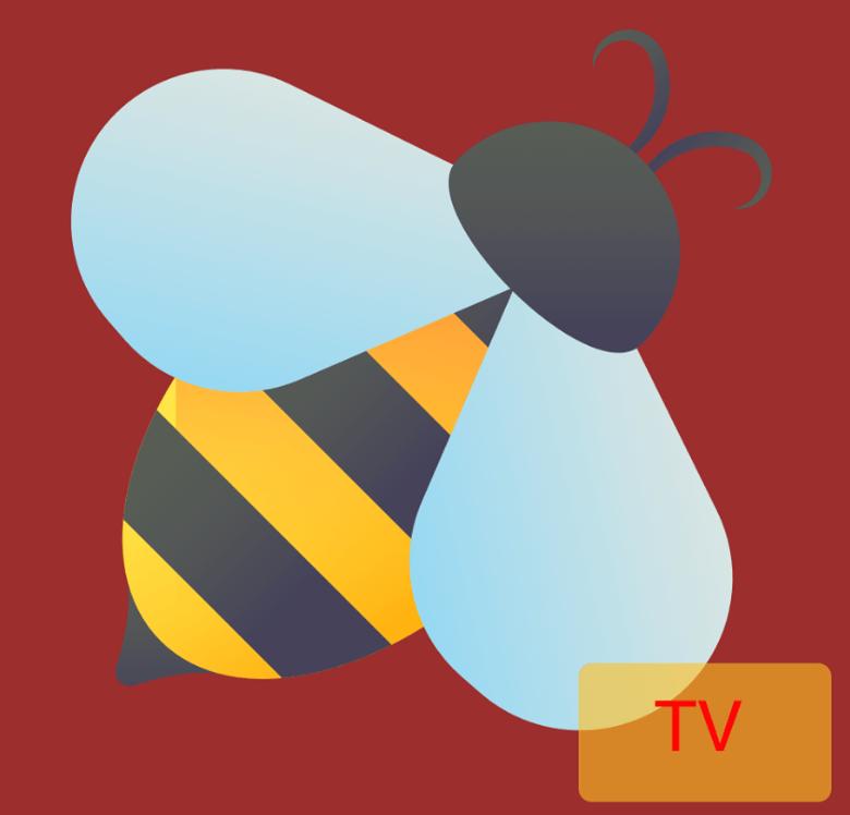 beetv-app logo