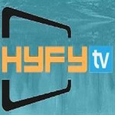 hyfy tv Image