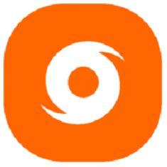 typhoon tv logo