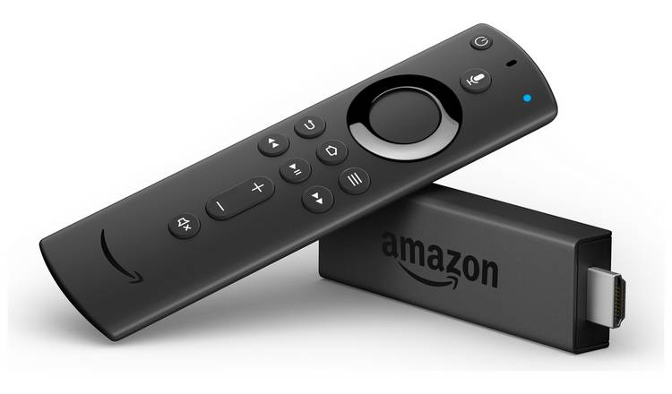 Amazon Fire TV Fire TV Stick Logo