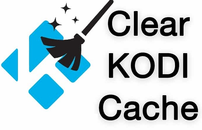 How to Clear Cache on Kodi?