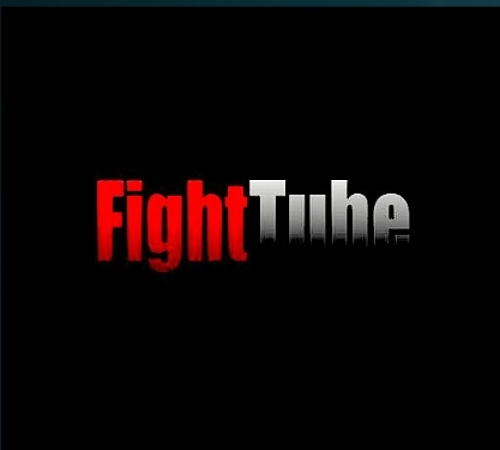 Fight Tube Logo