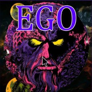 I Am Ego Logo