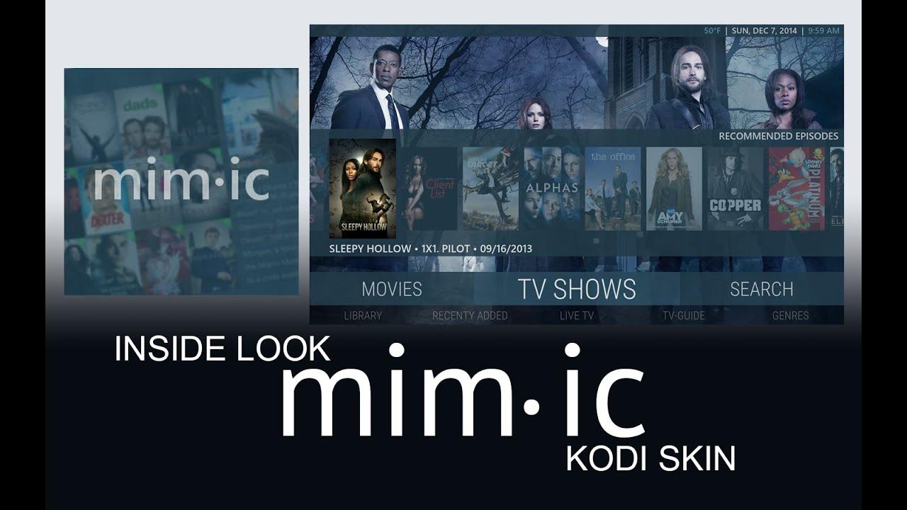 Mimic Image