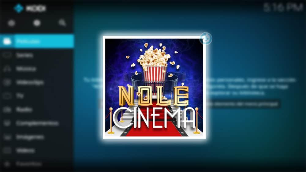 Nole Cinema Image