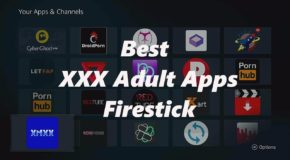 Best Adult Apps for Firestick – July 2020