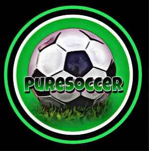 Pure Soccer Logo