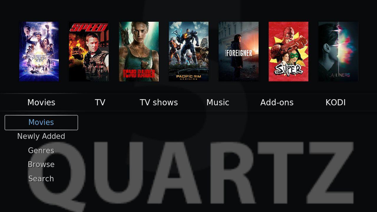 Quartz Image