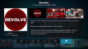 Revolve Image