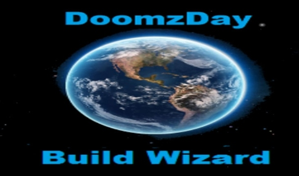 Install Doomzday Build