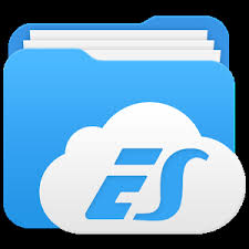 Install ES File Explorer on a Firestick