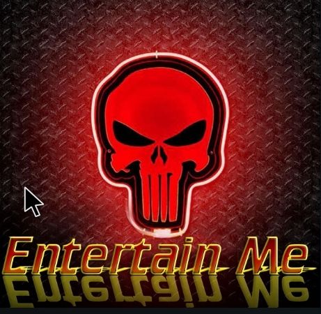 Entertain Me Logo