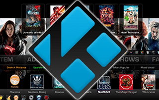 Kodi Build Image