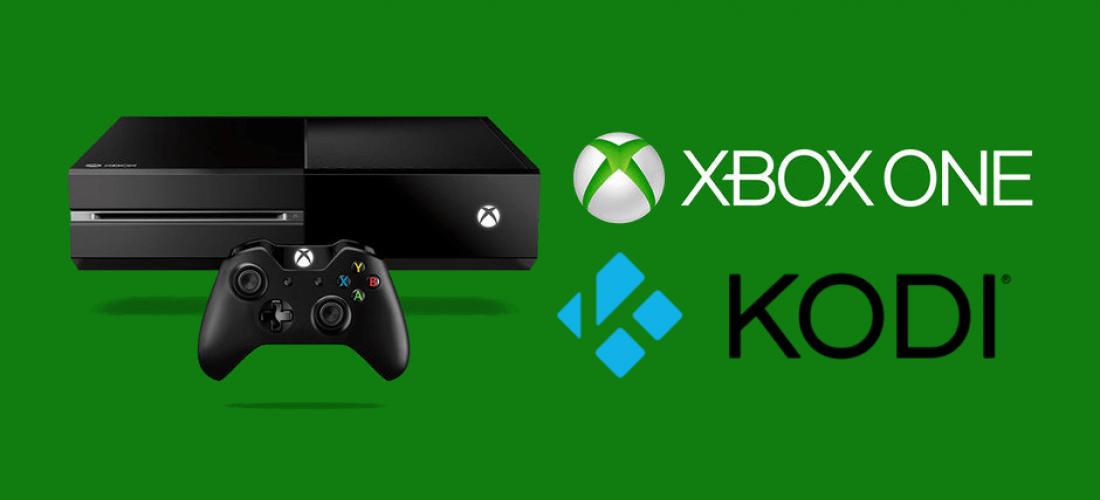 Kodi on Xbox