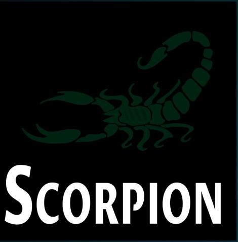 Install Scorpion Kodi Addon
