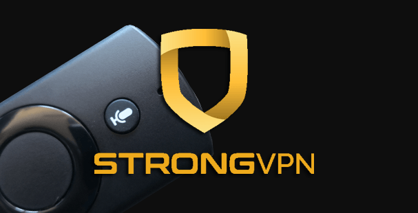 How to Install Strongvpn on a Firestick