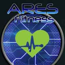 Ares Fitness Logo