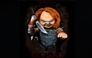 Chucky Logo