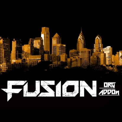 Install Fusion Org Kodi Addon