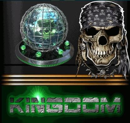 Install Kingdom Kodi Addon