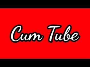 Cum Tube Logo