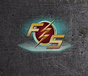 Flash Streams Logo