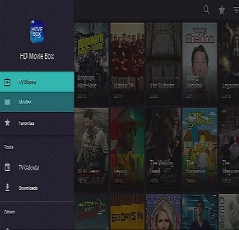 Install HD Movie Box APK on a Firestick & Android in 5 Minutes