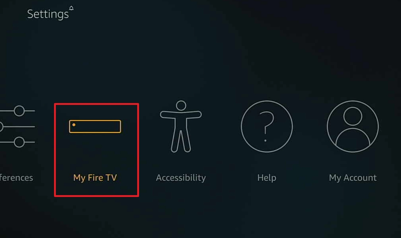 Step 2 Install Zini Tevi on Firestick